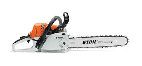 Stihl MS 251 C-BE Chainsaw in Sapulpa, Oklahoma
