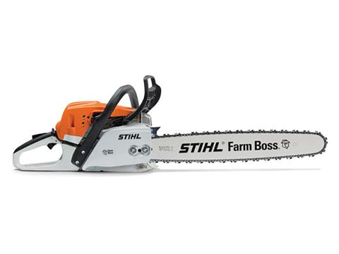 Stihl MS 271 FARM BOSS Chainsaw in Kerrville, Texas