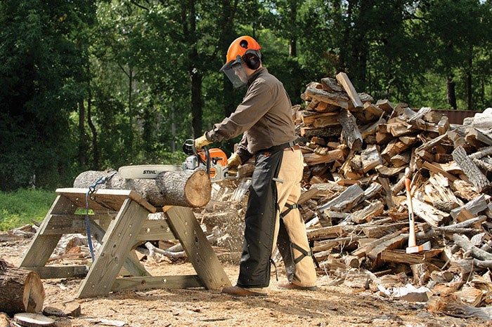 Stihl MS 311 Chainsaw in Hazlehurst, Georgia - Photo 2