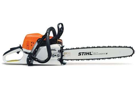 Stihl MS 362 R C-M Chainsaw in Kerrville, Texas