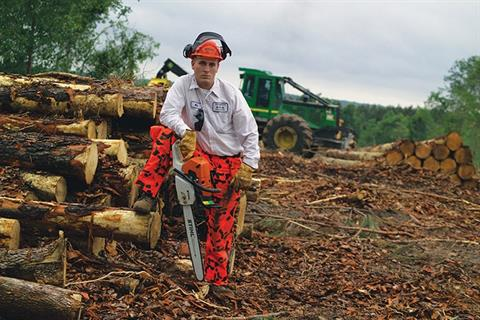 Stihl MS 441 C-M MAGNUM Chainsaw in Kerrville, Texas - Photo 2