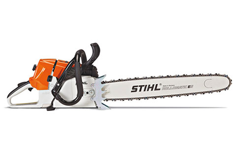 Stihl MS 461 Chainsaw in Mio, Michigan