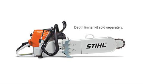 Stihl MS 461 R Rescue Chainsaw in Warren, Arkansas
