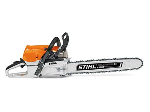 Stihl MS 462 C-M Chainsaw in Saint Johnsbury, Vermont
