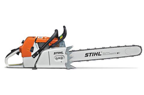 Stihl MS 880 MAGNUM Chainsaw in Mio, Michigan