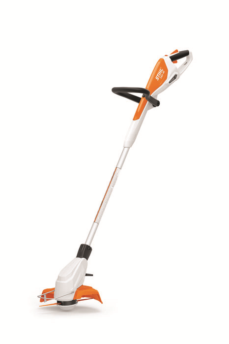 2019 Stihl FSA 45 Lawn Trimmer in Chester, Vermont