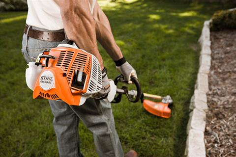 Stihl KM 56 RC-E KombiMotor in Ennis, Texas - Photo 3