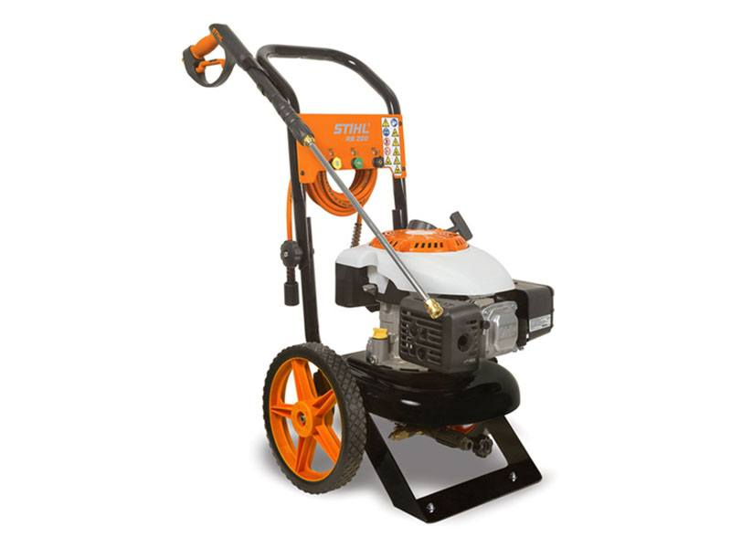 Stihl RB 200 Pressure Washer in Jesup, Georgia