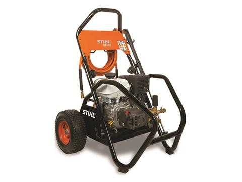 Stihl RB 600 Pressure Washer in Homer, Alaska