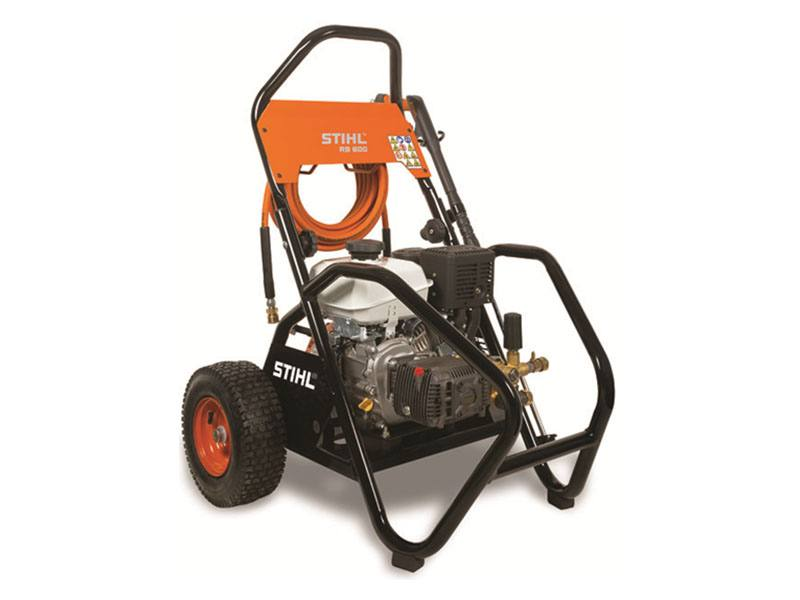 Stihl RB 600 Pressure Washer in Jesup, Georgia