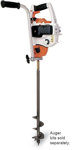 Stihl BT 45 Earth Auger in Fairbanks, Alaska