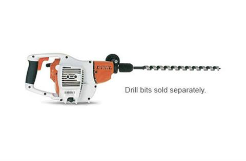 Stihl BT 45 Wood Boring Drill in Mazeppa, Minnesota