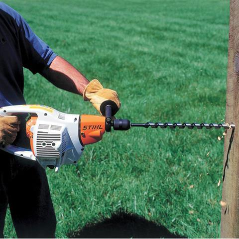 Model Details | New Stihl BT 45 Wood Boring Drill Power Equipment in
