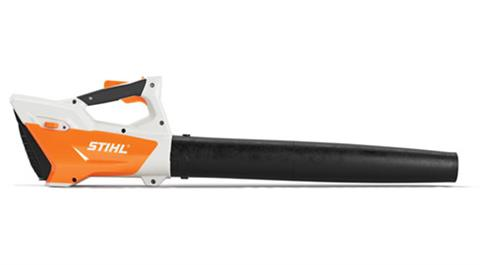 Stihl BGA 45 Blower in Fairbanks, Alaska