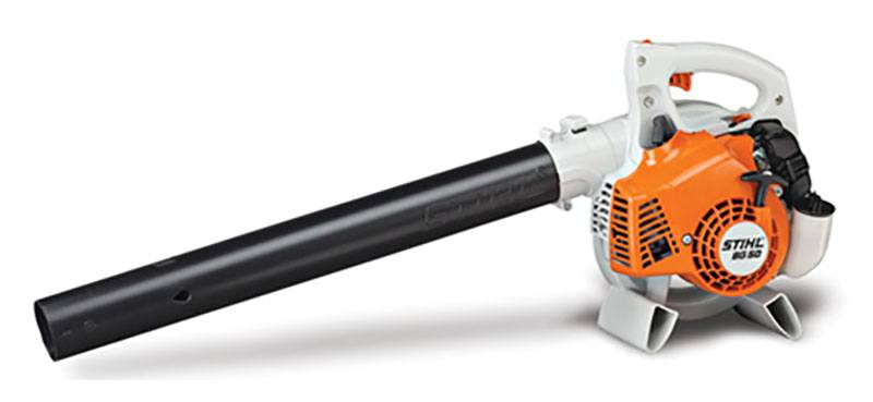 2019 Stihl BG 50 Blower in Kerrville, Texas