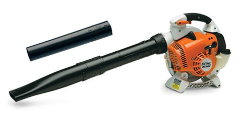 Stihl BG 86 C-E Blower in Saint Johnsbury, Vermont