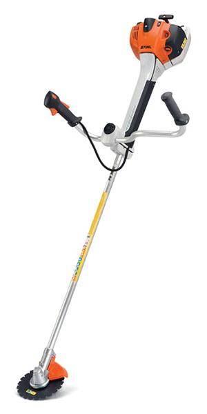 Stihl FS 360 C-EM Lawn Trimmer in Kerrville, Texas