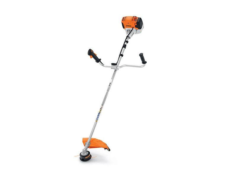 Stihl FS 91 Lawn Trimmer in Hazlehurst, Georgia