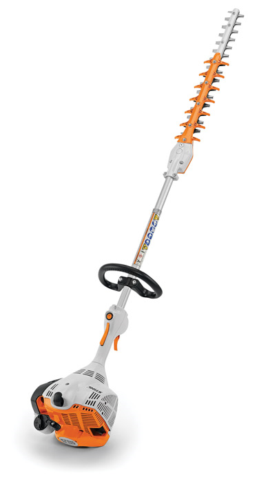 2019 Stihl HL 56 K (0°) Hedge Trimmer in Kerrville, Texas