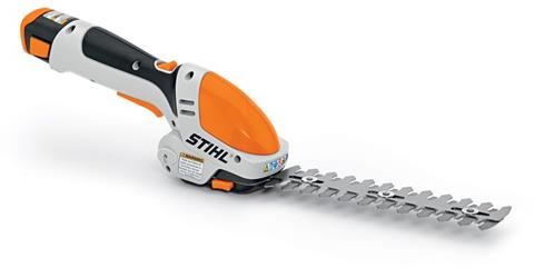 Stihl HSA 25 Hedge Trimmer in Kerrville, Texas