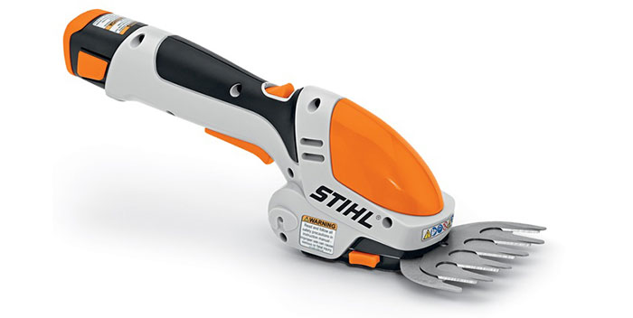 Stihl HSA 25 Hedge Trimmer in Jesup, Georgia - Photo 2