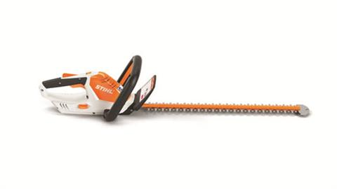 Stihl HSA 45 Hedge Trimmer in Jesup, Georgia