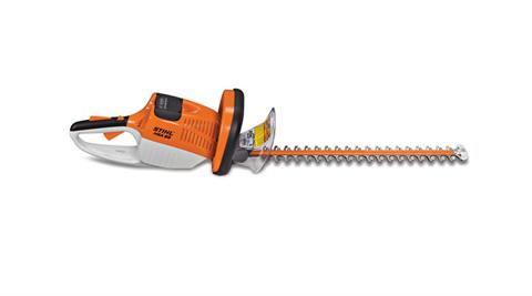 Stihl HSA 66 Hedge Trimmer in Homer, Alaska
