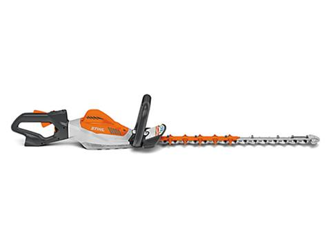 Stihl HSA 94 R Hedge Trimmer in Homer, Alaska