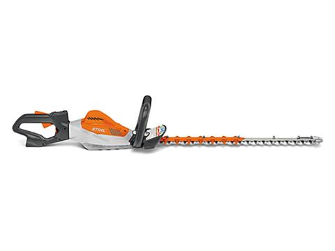2019 Stihl HSA 94 T Hedge Trimmer in Chester, Vermont
