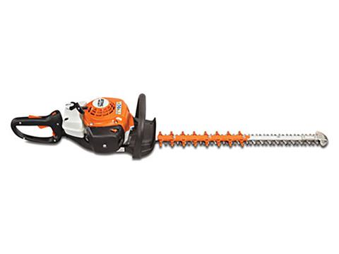 Stihl HSA 94 T Hedge Trimmer in Homer, Alaska