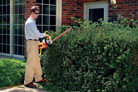 Stihl HSE 70 Hedge Trimmer in Greenville, North Carolina - Photo 2