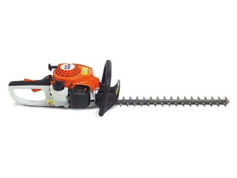 Stihl HS 45 Hedge Trimmer in Mazeppa, Minnesota