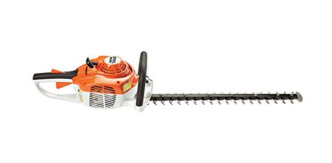 2019 Stihl HS 46 C-E Hedge Trimmer in Hazlehurst, Georgia
