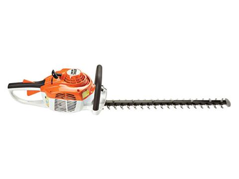 Stihl HS 46 C-E Hedge Trimmer in Sapulpa, Oklahoma