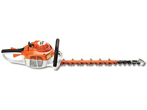 Stihl HS 56 Hedge Trimmer in Mazeppa, Minnesota