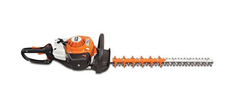 Stihl HS 82 R Hedge Trimmer in Kerrville, Texas