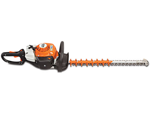 2019 Stihl HS 82 T Hedge Trimmer in Bingen, Washington