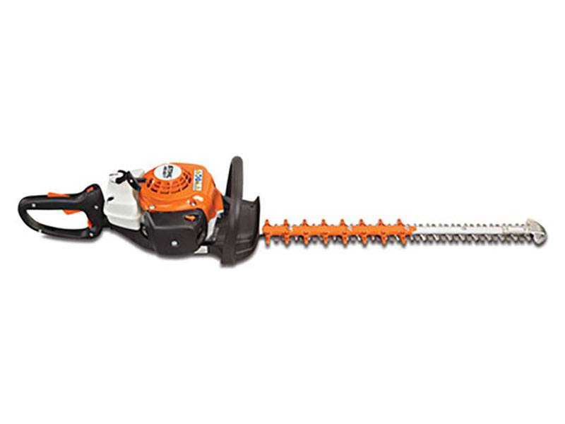 Stihl HS 82 T Hedge Trimmer in Kerrville, Texas