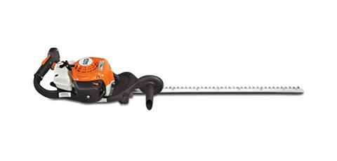 Stihl HS 87 R Hedge Trimmer in Jesup, Georgia
