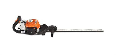 Stihl HS 87 T Hedge Trimmer in Mazeppa, Minnesota