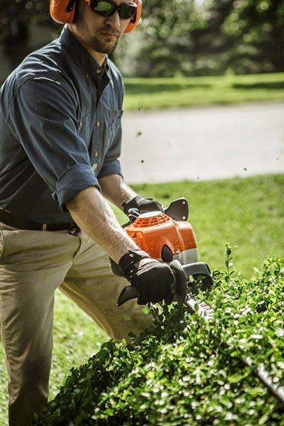 Stihl HS 87 T Hedge Trimmer in Warren, Arkansas - Photo 2
