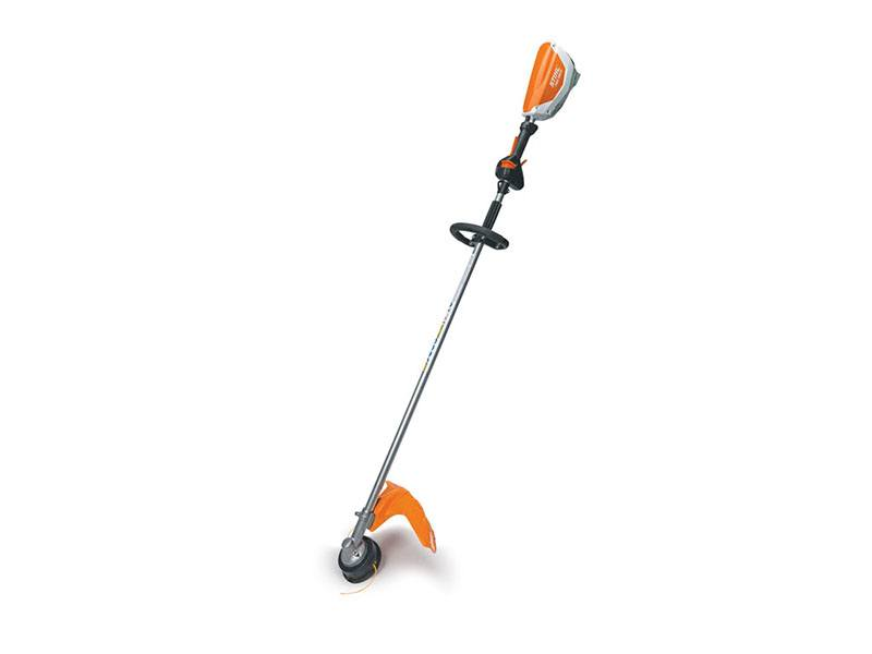 2019 Stihl FSA 130 R Lawn Trimmer in Bingen, Washington