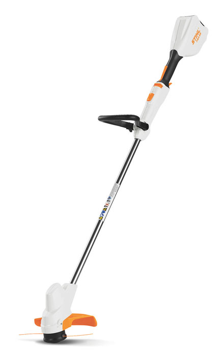 2019 Stihl FSA 56 Lawn Trimmer in Chester, Vermont
