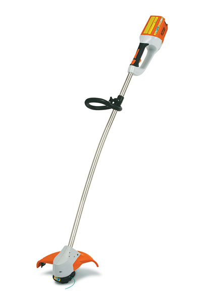Stihl FSA 65 Lawn Trimmer in Fairbanks, Alaska