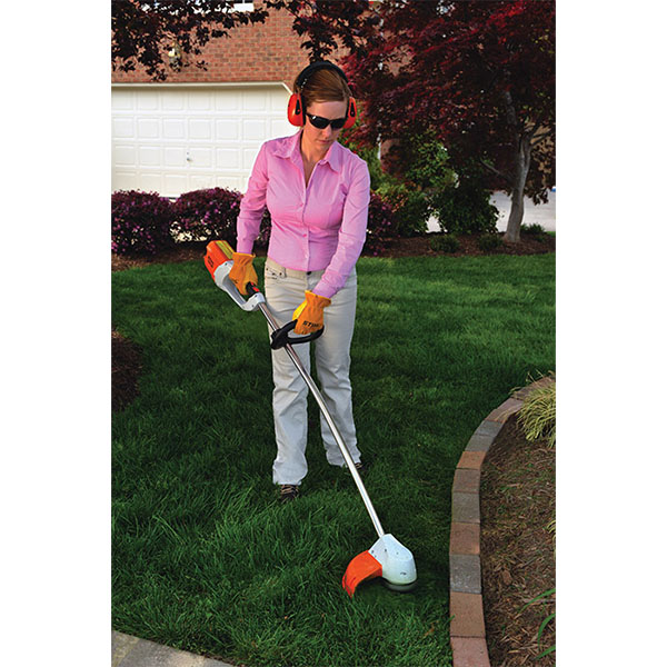 Stihl FSA 65 Lawn Trimmer in Kerrville, Texas - Photo 2