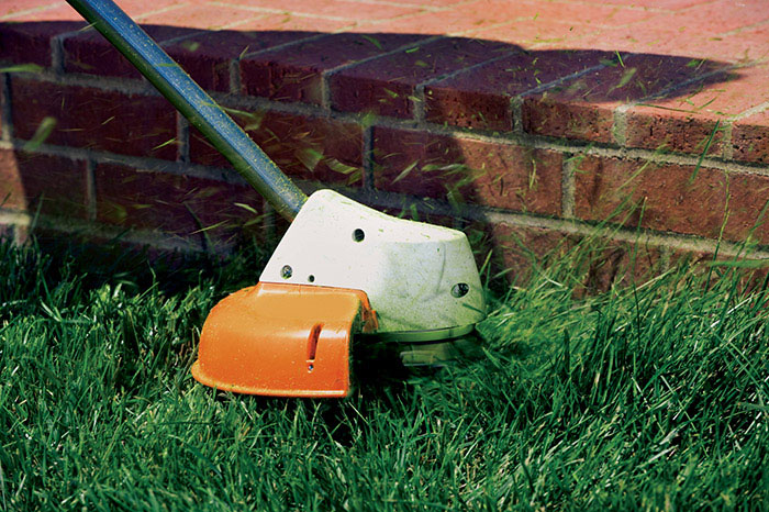 Stihl FSA 65 Lawn Trimmer in Jesup, Georgia - Photo 3