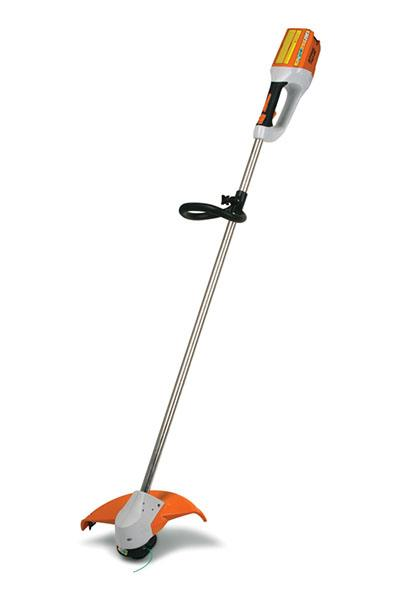 Stihl FSA 85 Lawn Trimmer in Mazeppa, Minnesota