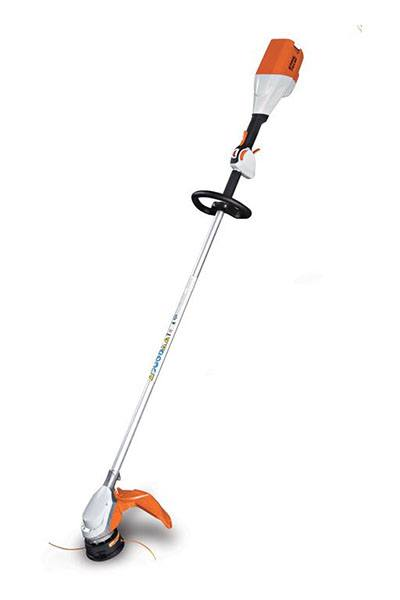 Stihl FSA 90 R Lawn Trimmer in Mazeppa, Minnesota