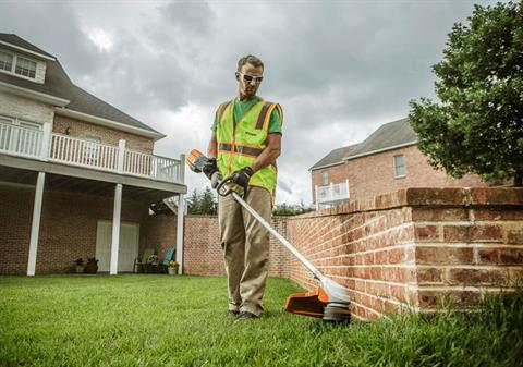 Stihl FSA 90 R Lawn Trimmer in Greenville, North Carolina - Photo 2