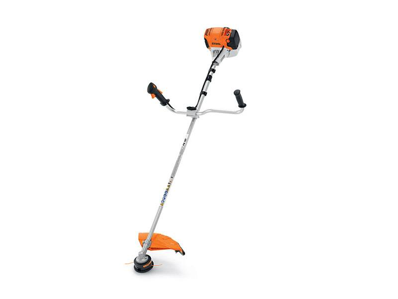 Stihl FS 131 Lawn Trimmer in Fairbanks, Alaska